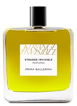 Prima Ballerina Strange Invisible Perfumes para Mujeres