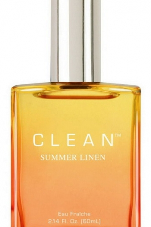 Summer Linen Clean de dama