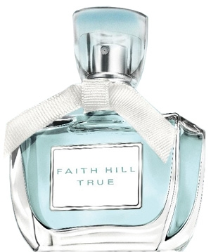 True Faith Hill pour femme