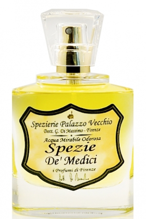 Spezie de Medici I Profumi di Firenze for women and men