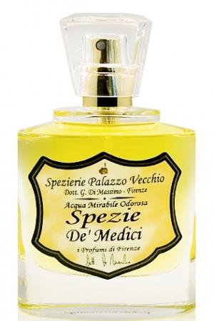 Spezie de Medici I Profumi di Firenze Compartilhável