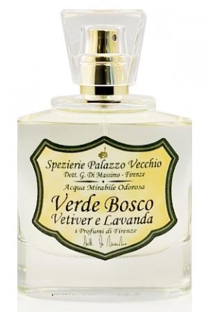 Verde Bosco I Profumi di Firenze pour homme et femme