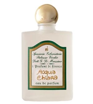 Acqua Chiara I Profumi di Firenze pour femme