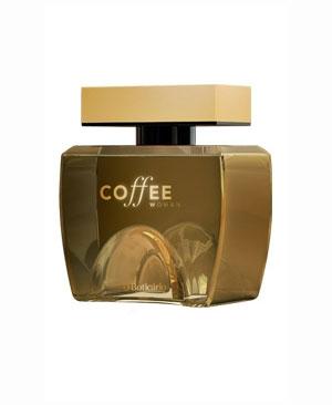 Coffee O Boticario de dama