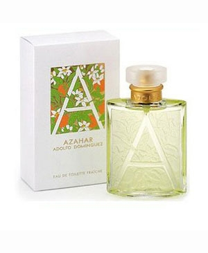 Azahar adolfo dominguez perfume a fragrance for women 2002 for Adolfo dominguez perfume