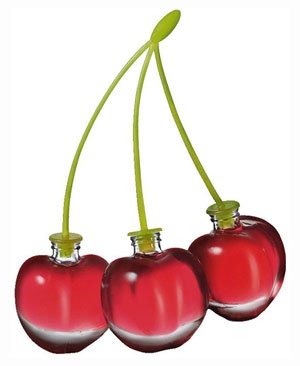 Cherries Oriflame de dama