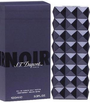 S.T. Dupont Noir S.T. Dupont للرجال