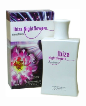 Ibiza Nightflowers Monotheme Fine Fragrances Venezia für Frauen