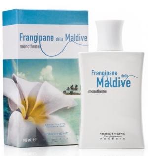 Frangipane delle Maldive Monotheme Fine Fragrances Venezia für Frauen