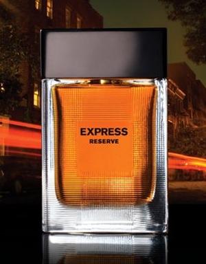 Reserve for Men Express de barbati