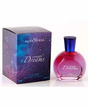 Midnight Dreams Alta Moda for women