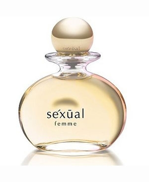 Sexual Femme Michel Germain Feminino