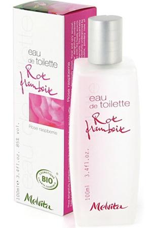 Rose - Raspberry Melvita de dama