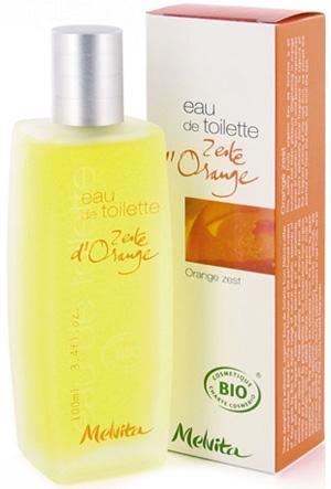 Orange Zest Melvita dla kobiet i mężczyzn