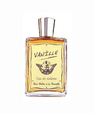 Vanille Des Filles a la Vanille dla kobiet