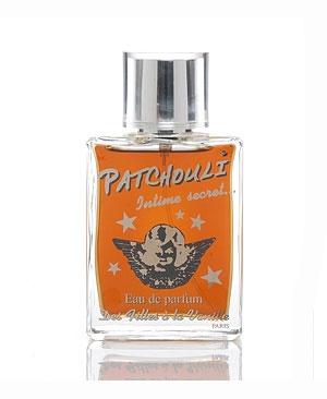 Patchouli Intime Secret Des Filles a la Vanille для женщин
