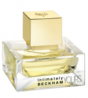 Intimately Yours Women David & Victoria Beckham pour femme