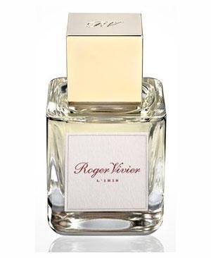 L' Iris Roger Vivier pour femme