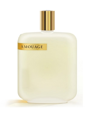 The Library Collection Opus III di Amouage da donna e da uomo