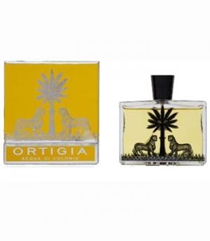 Orange Blossom Ortigia Sicilia pour homme et femme