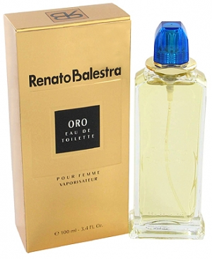 Oro Renato Balestra pour femme