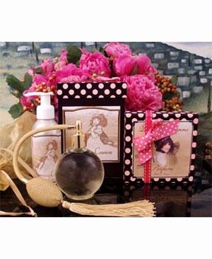 Dimanche La Bouquetiere für Frauen und Männer