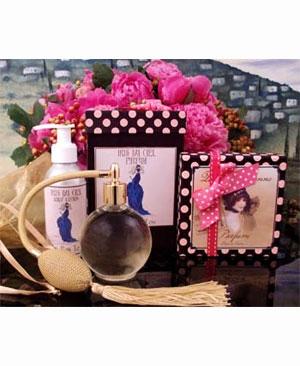 Iris Du Ciel La Bouquetiere für Frauen
