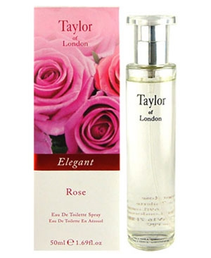 Elegant Rose Taylor of London pour femme