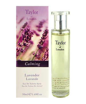 Calming Lavender Taylor of London für Frauen