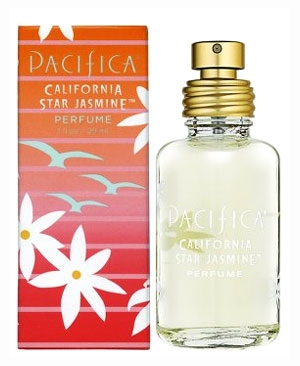 California Star Jasmine Pacifica para Mujeres