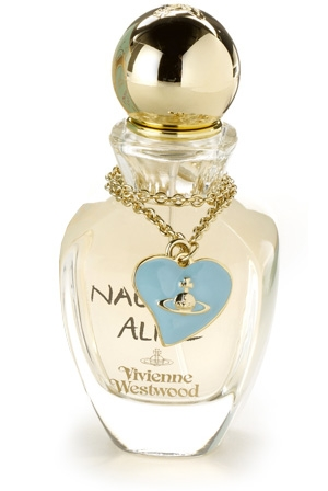 Naughty Alice Vivienne Westwood for women