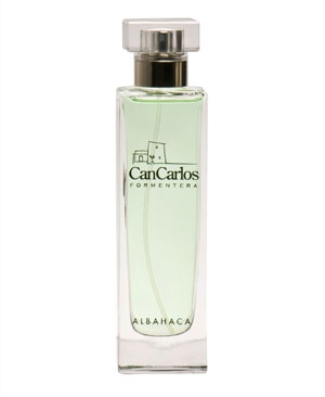 Albahaca Can Carlos for women and men