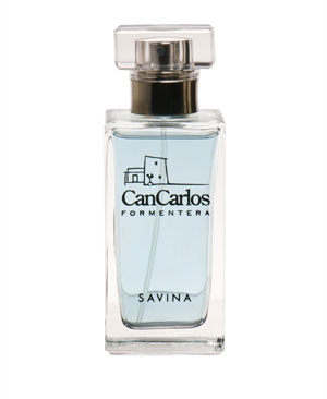 Savina Can Carlos de barbati