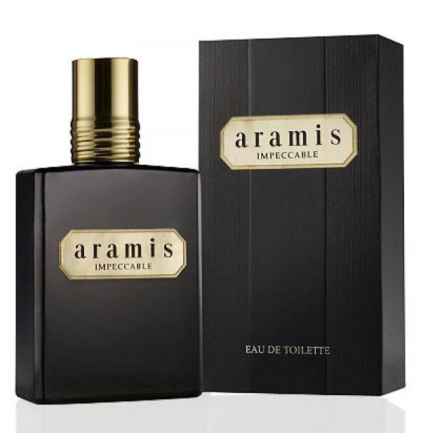 Impeccable Aramis pour homme