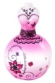 Lady Pink Novae Plus de dama