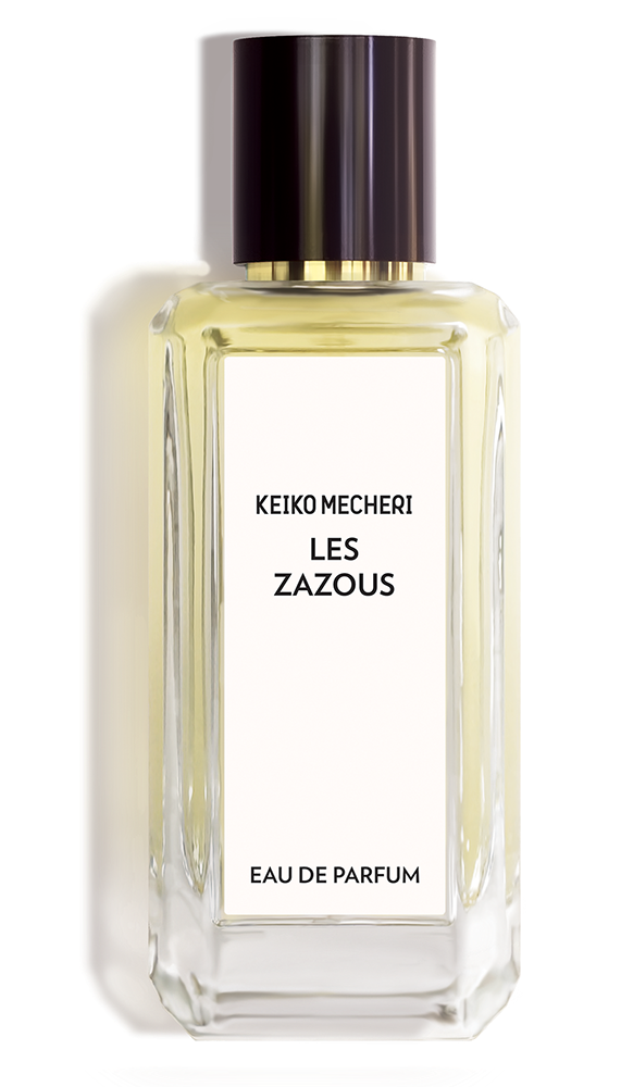 Les Zazous Keiko Mecheri for women and men