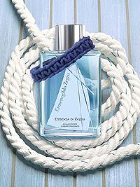 Acqua D'Estate Essenza 2007 Ermenegildo Zegna de barbati
