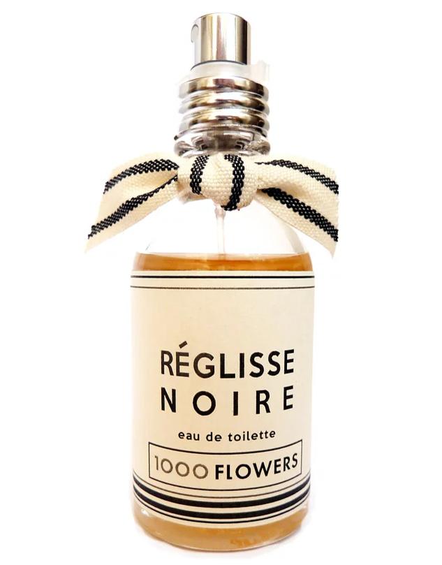 Reglisse Noire 1000 Flowers dla kobiet i mężczyzn