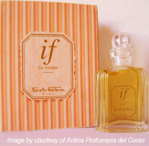 If for Women Sorelle Fontana para Mujeres