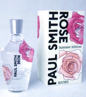 Paul Smith Rose Summer Edition 2011 Paul Smith Feminino