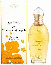 Les Saisons Automne Van Cleef & Arpels dla kobiet