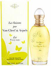 Les Saisons Été Van Cleef & Arpels pour femme