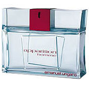 Apparition Homme Emanuel Ungaro for men