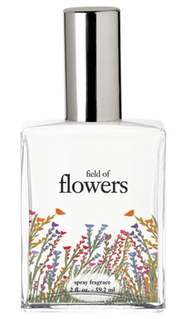 Field of Flowers Philosophy pour femme
