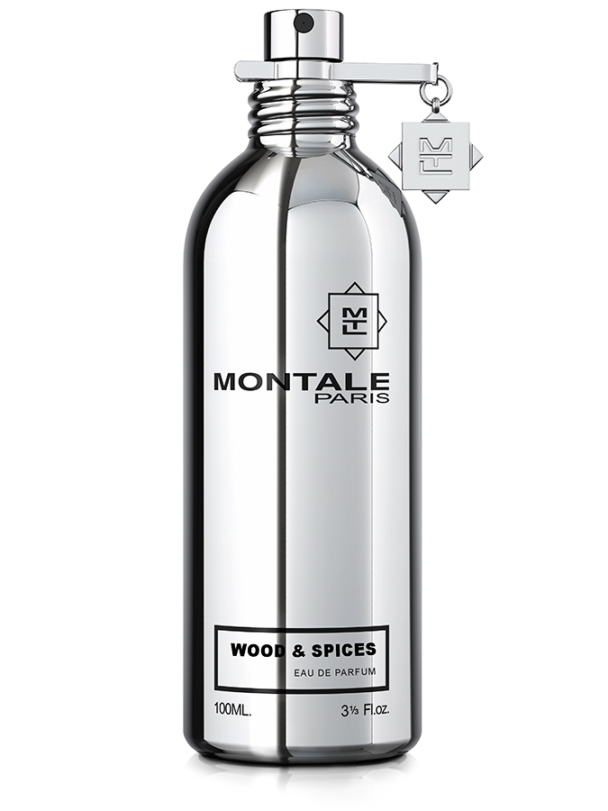 Wood and Spices Montale de barbati