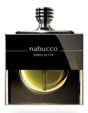 Nabucco Parfum Fin Nabucco dla mężczyzn