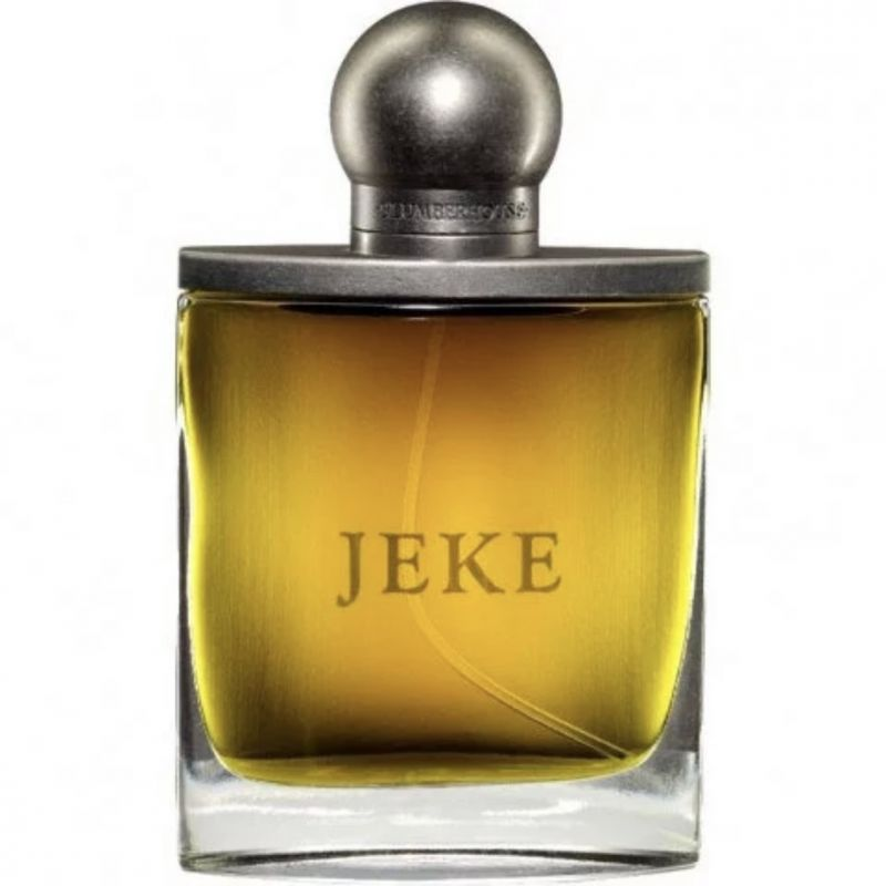 Jeke Slumberhouse für Männer