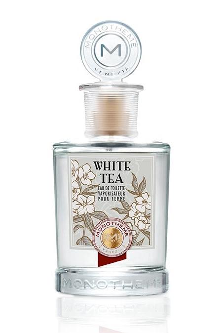 White Tea Monotheme Fine Fragrances Venezia für Frauen