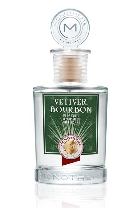 Vetiver Bourbon Monotheme Fine Fragrances Venezia для мужчин