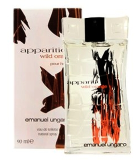 Emanuel Ungaro Apparition Wild Orange Emanuel Ungaro de barbati